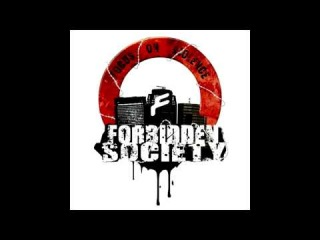 Forbidden Society - Step Back [FREE MP3] {HD}