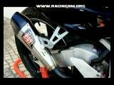 HONDA CBR 250RR YOSHIMURA R-55 SOUND CHECK @ 20 000 RPM