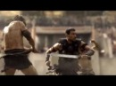 Bloody fight spartacus blood and sand, I WAIT.avi