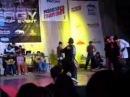 "K-DANCE CLUB Екатеринбург.""Energy 2007"" Battle за 1 место."