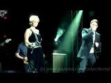 Валерия &amp Fady Maalouf - Ты грустишь (Leipzig 02.04.11)