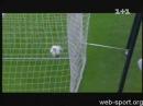 """""""Шахтер"""" 0-1 """"Порту"""".Гол Халка.(23.11.11)"""