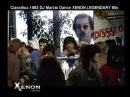 Disco Xenon Classifica Xenon 1983 DJ Marzio Dance