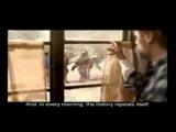 Рекламное очко - Африканские зонтики и белая горячка