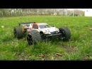 HPI Trophy 4.6 TRUGGY - NITRO engined 4wd RC car