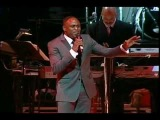 Donny Hathaway  honored at the R&ampB Foundation Pt 2 of 2
