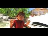 Трейлер к мультфильму «Кукарача 3D»