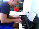 SANANDRЭAS - (Jamie Cullum/RIHANNA cover) - [Please Don't Stop The Music]