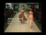 fashiontv   FTV.com - JESSICA STAM + SHEILA MARQUEZ-WOMAN-F/W 2008-09  -- MODELS