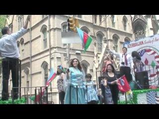 Azerbaijan Society of America New York May 28, 2011