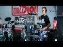 Roland V-Drums Contest'11 6 Ignatov Igor - Kholodyanskiy Pavel