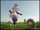 Soft Cell - Sex Dwarf (Teletubbies dance)