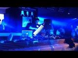 Joachim Garraud Pressure Nadia Ali Starkillers Alex Kenji Alesso remix en live @ MICS CLUB Monaco