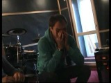 Рива Роччи. Студия M.A.R.S. Часть первая (запись барабанов)