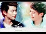 Dream High OST. My Valentine - Taecyeon-Nichkhun 2PM