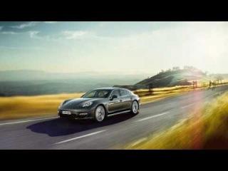 2011 Porsche Panamera Turbo S авто