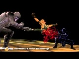 Mortal Kombat - Fatalities - Walkthrough - Noob - Make A Wish