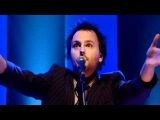 Bellowhead - Cold Blows the Wind BBC Later...with Jools Holland 02 nov.2010