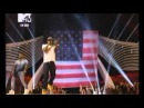 Jay-z ft. kanye west - otis live mtv vma 2011