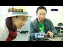 110611 Infinity Challenge (West Coast Highway Song Festival Part 1)