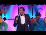 Phineas and Ferb Vegas Spectacular with Wayne Newton