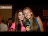 Elite Models Anniversary Party ft Esti Ginzburg @ Galina Club - Tel Aviv 2011 | FashionTV - FTV.com