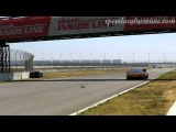 GO Squirrel GO one lucky squirrel with a close call with a Lamborghini LP670 4 SV