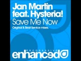 Jan Martin feat. Hysteria! - Save Me Now (Beat Service Proglifting Remix) ASOT 509