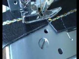 Изобретено новое швейное устройство