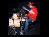 Alex Khrustalev| Despina Vandi - Opa Opa (drum cover)