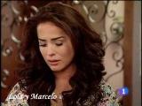 Lola y Marcelo. Sin ti. Danna Garca y Segundo Cernadas en Bella Calamidades