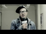Yelawolf The Cypher, Working with Marshall &amp Art of the Interview
