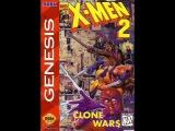 X-MEN 2 CLONE WARS  Soundtrack -  Magneto's Quarters