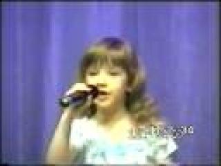 Марина Аксёнова - Девочка которая поёт
