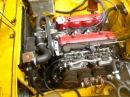 Fiat 125P 1.6 DOHC DeLorto Carburators