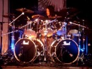 Daniel Erlandsson - Arch Enemy - Drum Solo - Pearl Drum Clinic Copenhagen Denmark