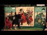 БАРЗОВКА 2011 - Урок танцев (В.Васильев)