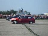 Драг 2009 г.Сумы (BMW VS 8-KA)