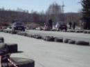III этап ЧСО Автоспринта 2011 Новоуральск 1.05.11