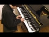 "Виктор Цой. ""Ночь"". Piano version by Lucky Piano Bar (Eugene Alexeev). 9.03.2011"