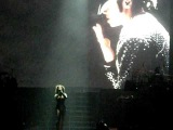 Halo/Michael Jackson Tribute - Beyonce live in Toronto @ The Molson Amphitheatre