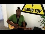 Wally Warning - One drop reggae LIVE on RADIO TOP!!!