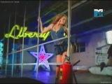 Julia Kova - Crush - VERY HOT VIDEO CLIP!