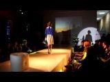 Оксана Косарева @ Лучшая модель года 2011