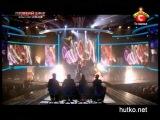 Х ФАКТОР 10 прямой эфир | Маша Рак |  X-FACTOR 01.01.2011