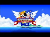 07 - Sonic The Hedgehog 2 HD OST Mystic Cave Zone Music