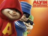 Alvin and the Chipmunks - Kiss Kiss feat. Chris Brown