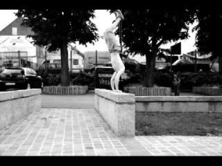 close the year - Récapitulatif de l' année 2010 - NTC Parkour & Free Running