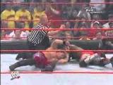 WWE Backlash 2005 - Chris Jericho vs Shelton Benjamin