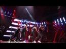 Евровидение 2011 Швеция Eric Saade - Popular 3 место!)